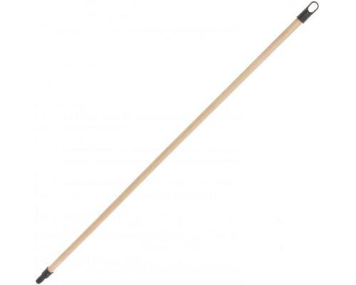 Кий для щеток с резьбой дерево (130см), AGD 1833