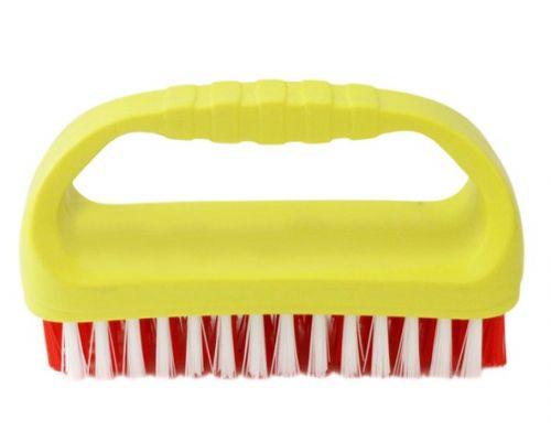 Щетка для рук Бася пластик, AGD 0631