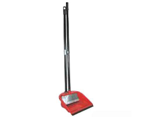 Комплект для уборки Лентяй с резинкой пластик, AGD 0051