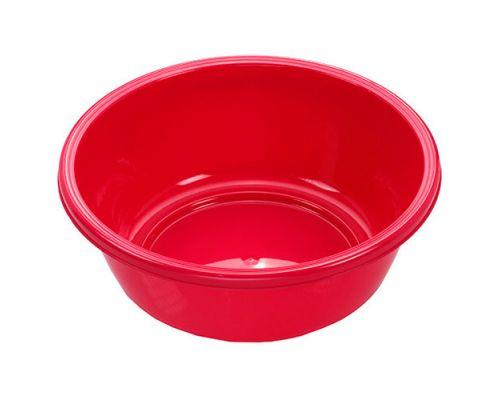 Миска круглая пластик (8л), MTM 1144