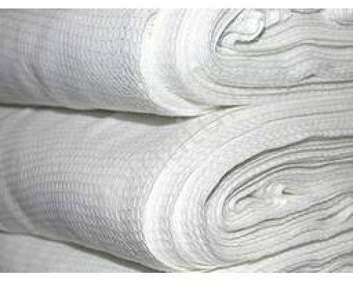 Ткань вафельная х/б, шир. 45см, 145 гр/м2