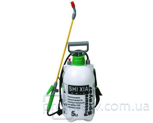 Опрыскиватель Shixia Sprayer SX -5A (5л)