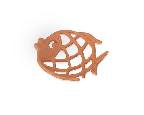 Мыльница Рыбка пластик, AGD 2857