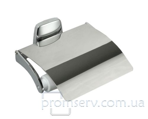 Диспенсер туалетной бумаги нерж, хром, ZG S-7951