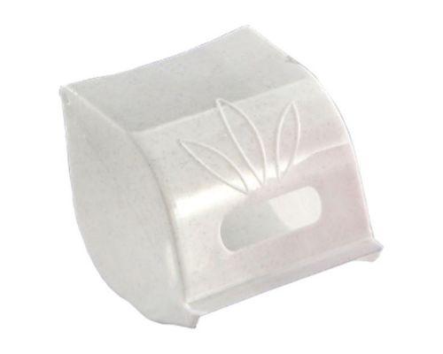Диспенсер туалетной бумаги пластик 04 Украина
