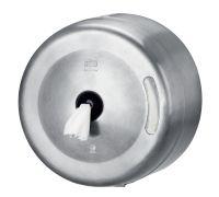 Диспенсер туалетной бумаги в мини-рулонах с центр. вытяж. Elevation T8, нерж., Tork SmartOne 472054