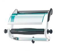 Диспенсер для нетканых материалов настенный W1, голубо-белый, Tork 652100