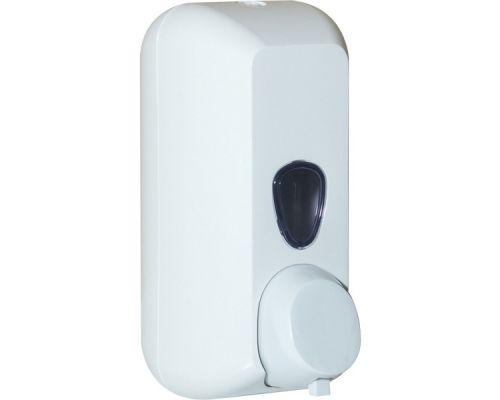Дозатор пены пластик, белый (0,5л), Mar Plast 716