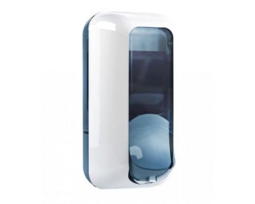 Дозатор пены пластик, прозрачный (0,55л), Mar Plast 896