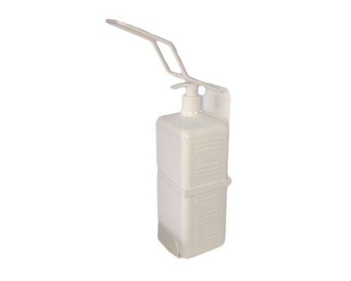 Дозатор локтевой для дезинфицирующих средств (1л)