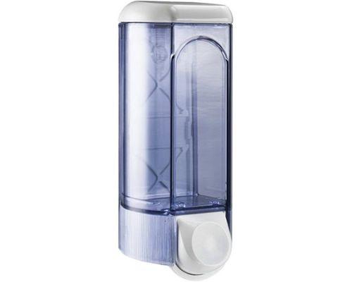 Дозатор жидкого мыла пластик, сатин (0,8л), Mar Plast 562satin
