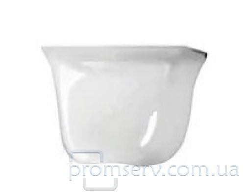 Носик запасной для дозаторов жидкого мыла пластик белый Tork 205602