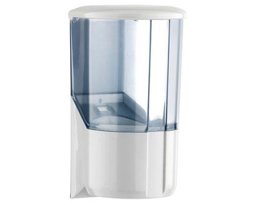 Диспенсер одноразовых стаканов пластик, прозрачный, Mar Plast 558