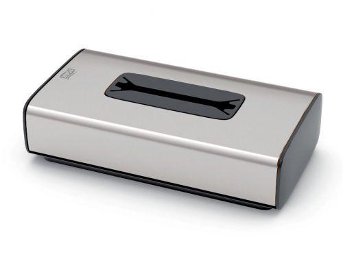 Диспенсер салфеток для лица Image Design F1, нерж/пластик, Tork 460013