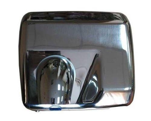 Электросушилка для рук нерж, хром, ZG 912-S