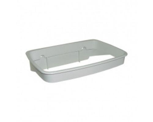 Кронштейн для мусорного ведра №579, Mar Plast 664