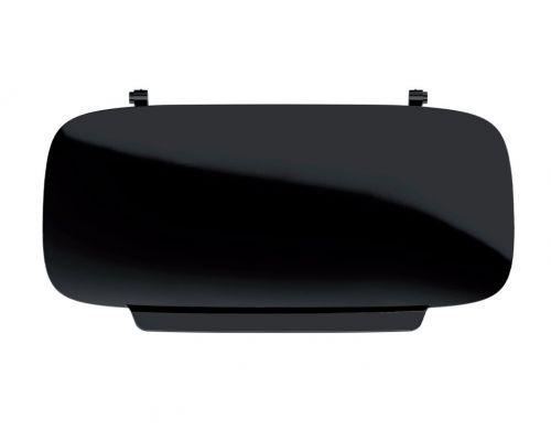 Крышка для мусорного ведра 460011 Image Design B1 пластик черная, Tork 460015