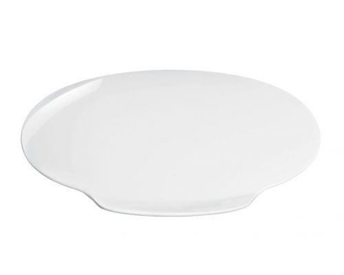 Крышка навесная для мусорного ведра 563000 Elevation B1 пластик белая, Tork 205630