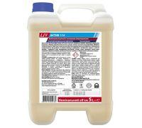 Средство моющее щелочное с пониженным пенообразованием с антибак. эффектом (5л), LIV 114 (9934)
