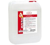 Антисептик - санитайзер для дезинфекции рук и поверхностей спиртовой лимон (5л), Riko