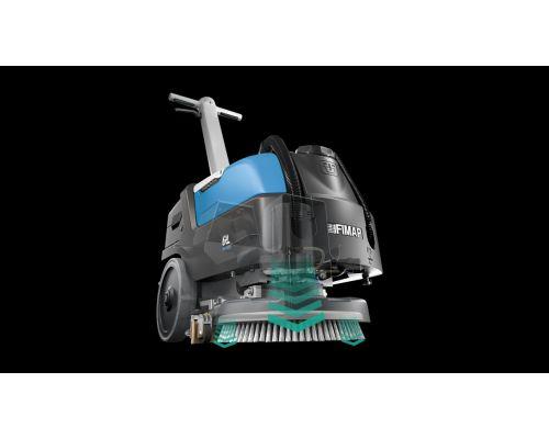 Поломоечная машина Fimap GL Pro