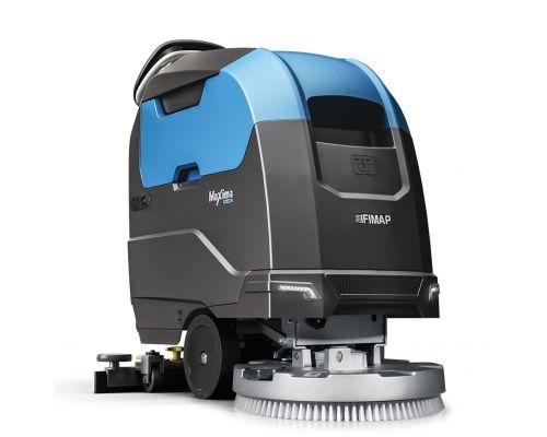 Поломоечная машина Fimap Maxima  50BT Pro