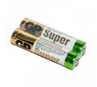 Батарейка мини пальчиковая GP SUPER ALKALINE 24A-S2 щелочная LR03, ААА