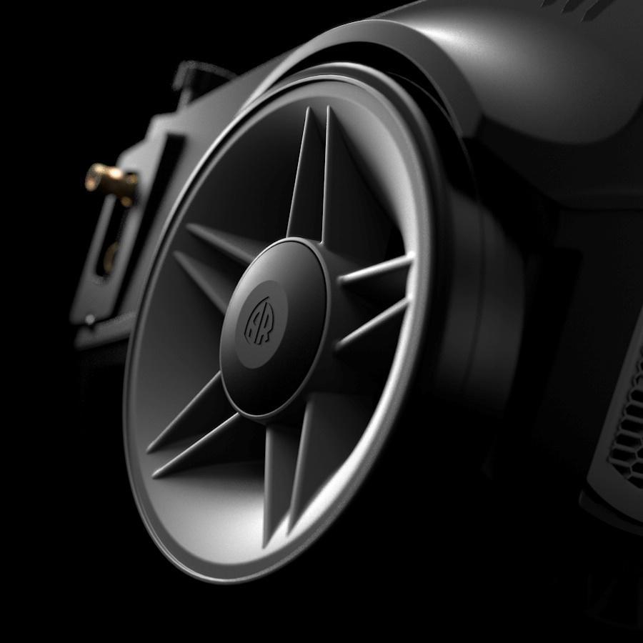 Купити апарат високого тиску Annovi Reverberi