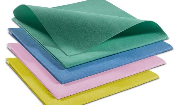 Купить вискозные салфетки для уборки